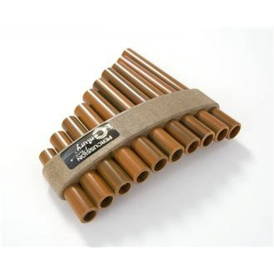 Panpipe notes image royalty free download Percussion Plus PP863 Peruvian Pan Pipe at Promenade Music image royalty free download