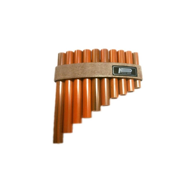 Panpipe notes vector freeuse stock Panpipe Pan Flute | Crescendo Music vector freeuse stock