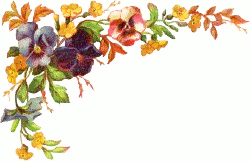 Pansy border clipart clip art free library Collection of Pansy clipart | Free download best Pansy ... clip art free library