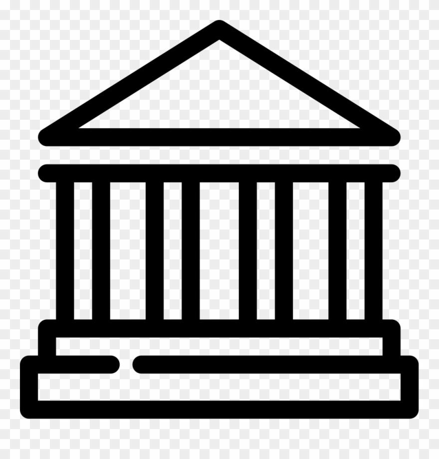 Pantheon clipart jpg free 981 X 981 1 - Pantheon Clipart - Png Download (#3876671 ... jpg free
