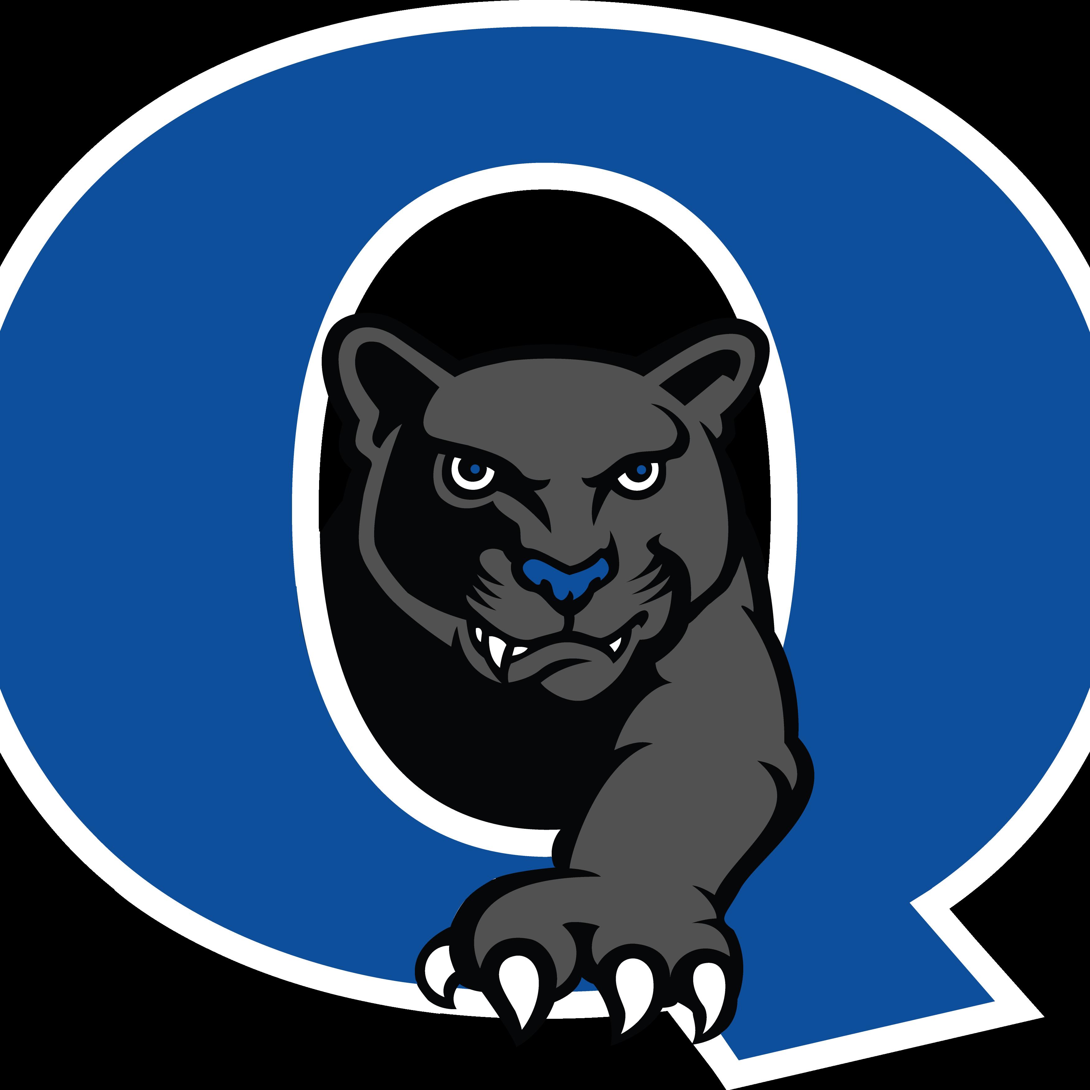 Panther baseball clipart clip art Quakertown Comm HS (@OfficialQCHS) | Twitter clip art