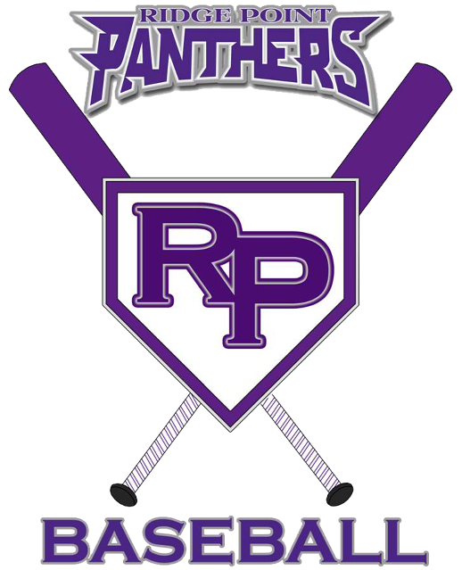 Panther baseball clipart jpg transparent library Panther Pride - RPHS All-Sports Booster Club (Ridge Point High ... jpg transparent library