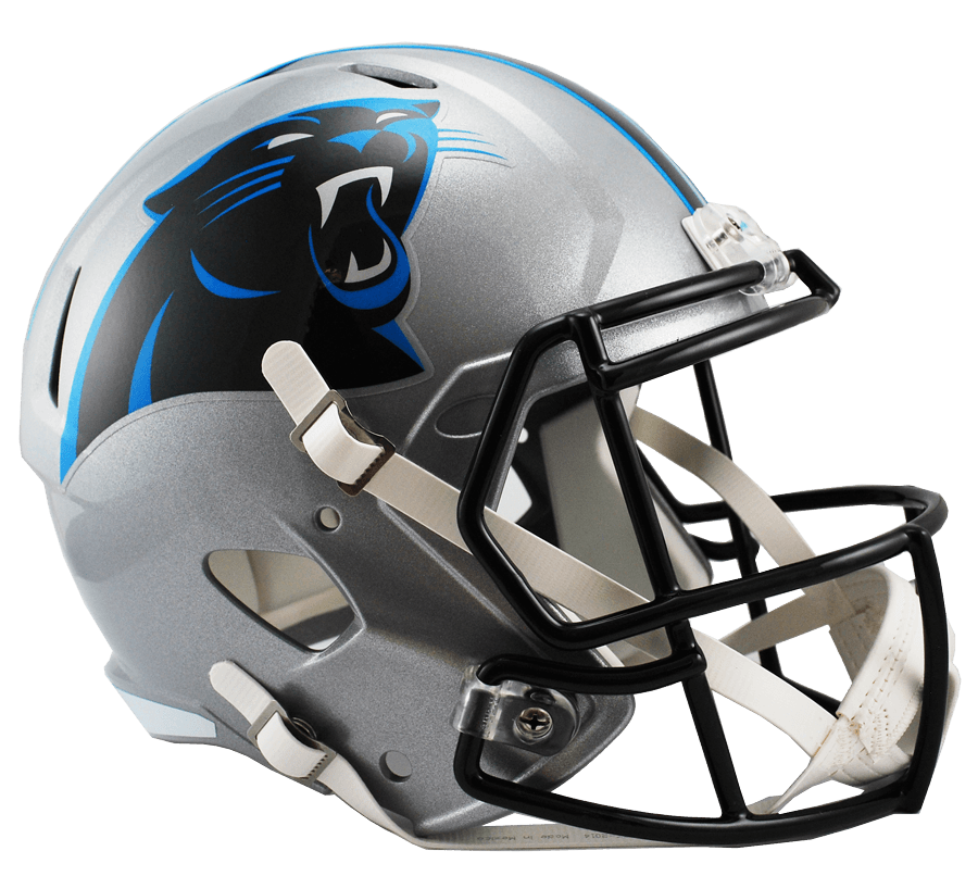 Panther with football clipart clip art Carolina Panthers Helmet transparent PNG - StickPNG clip art