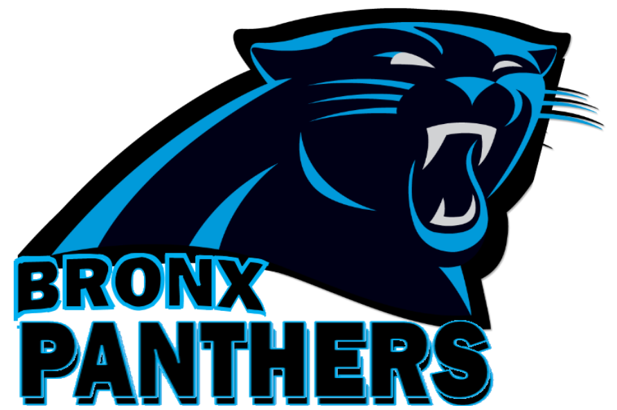 Panther football clipart png download Bronx Panthers | Pioneer League png download