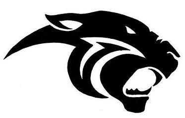 Panther logos clipart picture black and white download Free Black Panther Clipart, Download Free Clip Art, Free ... picture black and white download