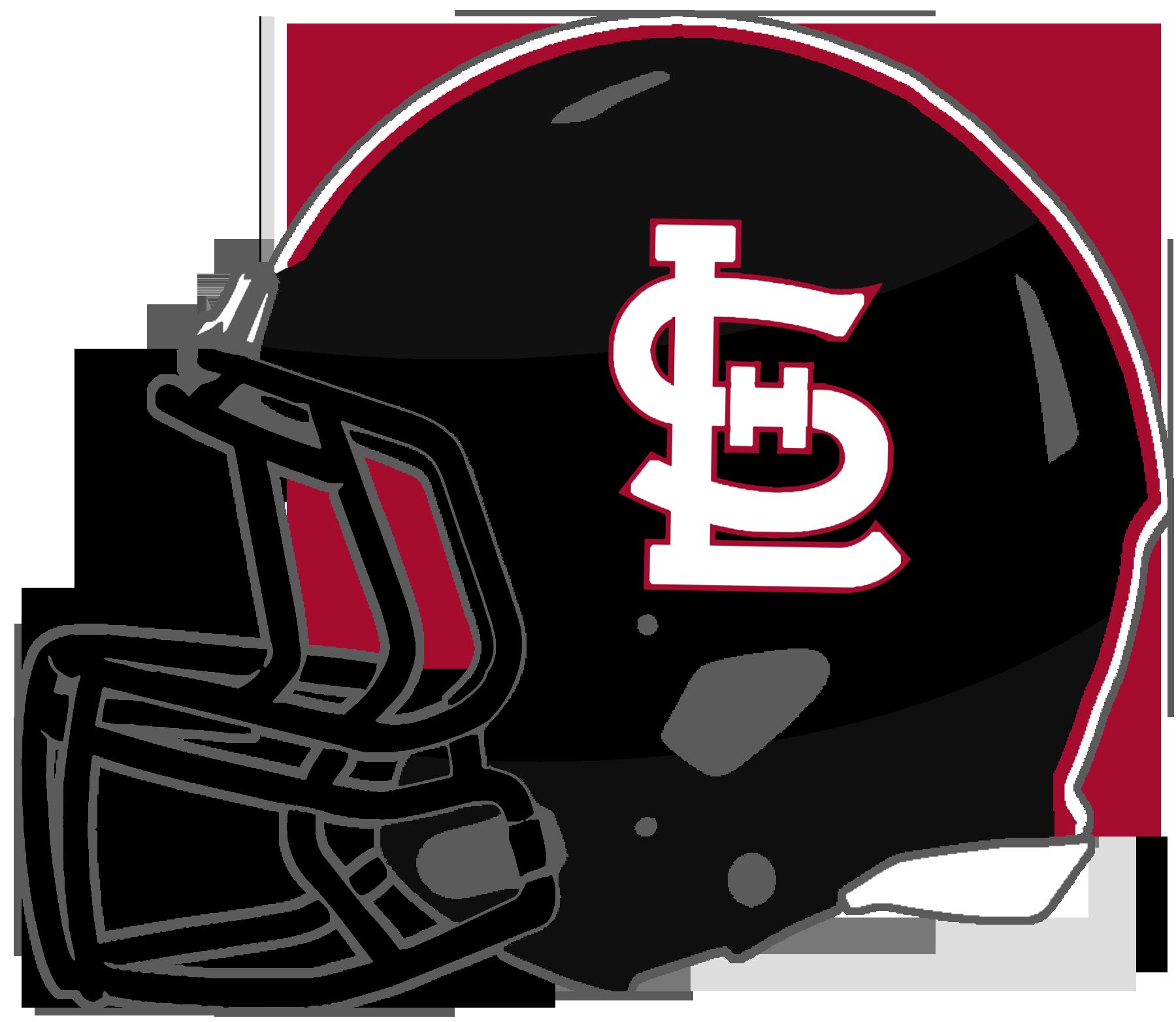 Panthers football helmet clipart free Mississippi High School Football Helmets: 1A free
