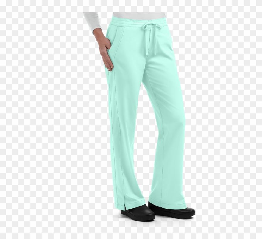 Pants pocket clipart svg stock Healing Hands Taylor Scrub Pant - Pocket Clipart (#4962990 ... svg stock