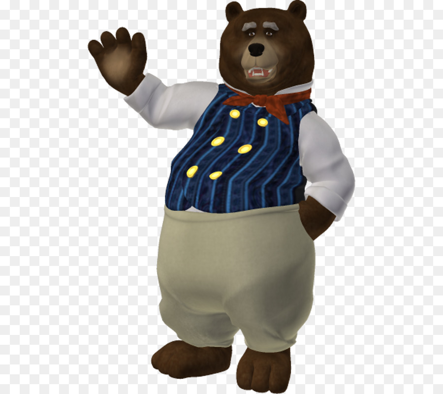 Papa bear clipart picture free Papa bear clipart 4 » Clipart Station picture free