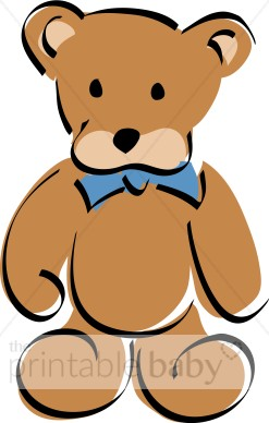 Papa bear clipart graphic royalty free download Papa Bear Clipart | Teddy Bear Baby Clipart graphic royalty free download