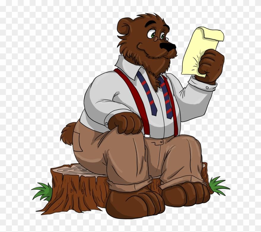 Papa bear clipart clip transparent library Ask Papabear Souvenirs - Clip Art Papa Bear - Png Download ... clip transparent library