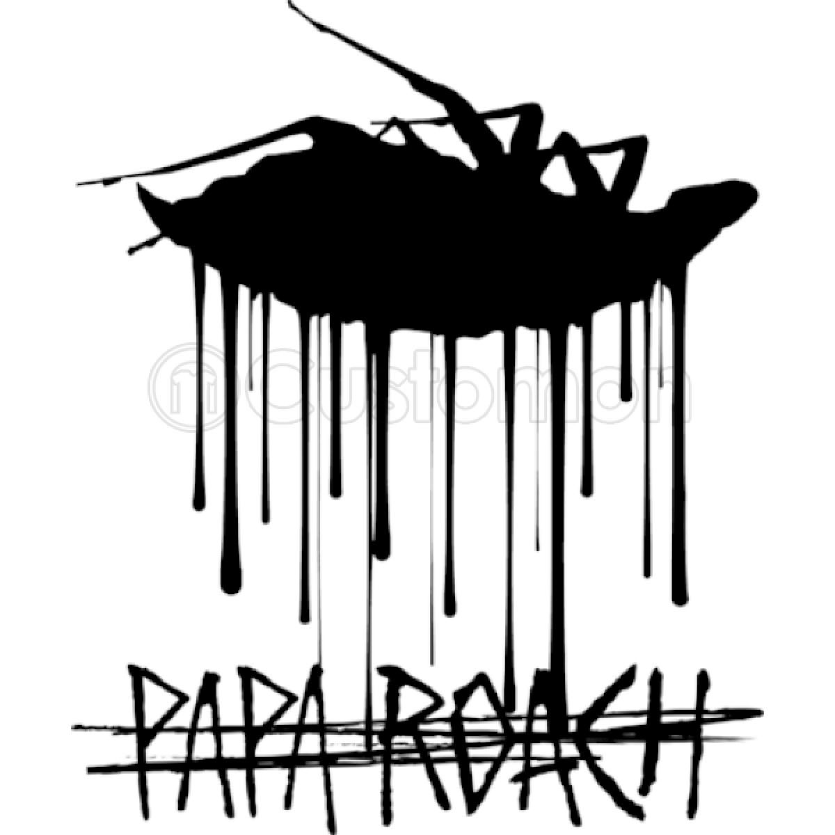 Papa roach clipart clipart transparent stock Papa Roach Kids Tank Top - Customon clipart transparent stock