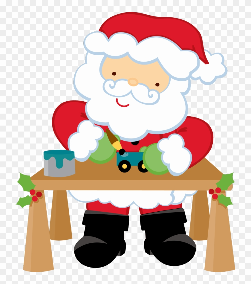 Papai noel clipart picture freeuse stock Santa Claus Clipart - Papai Noel Minus, HD Png Download ... picture freeuse stock