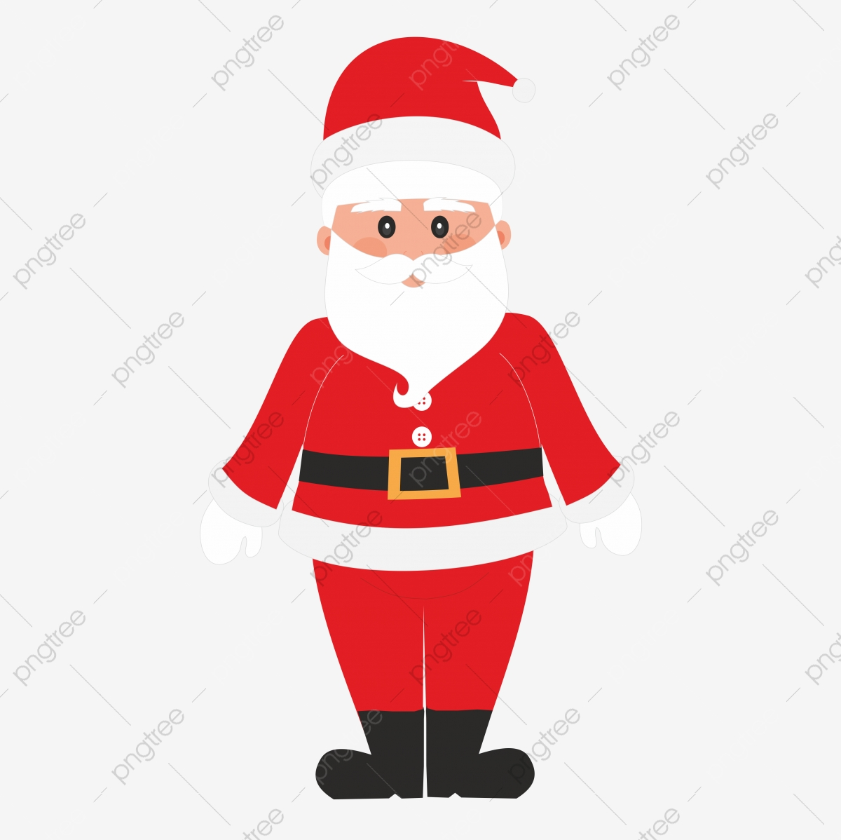 Library Of Papai Noel Image Png Files Clipart Art 2019