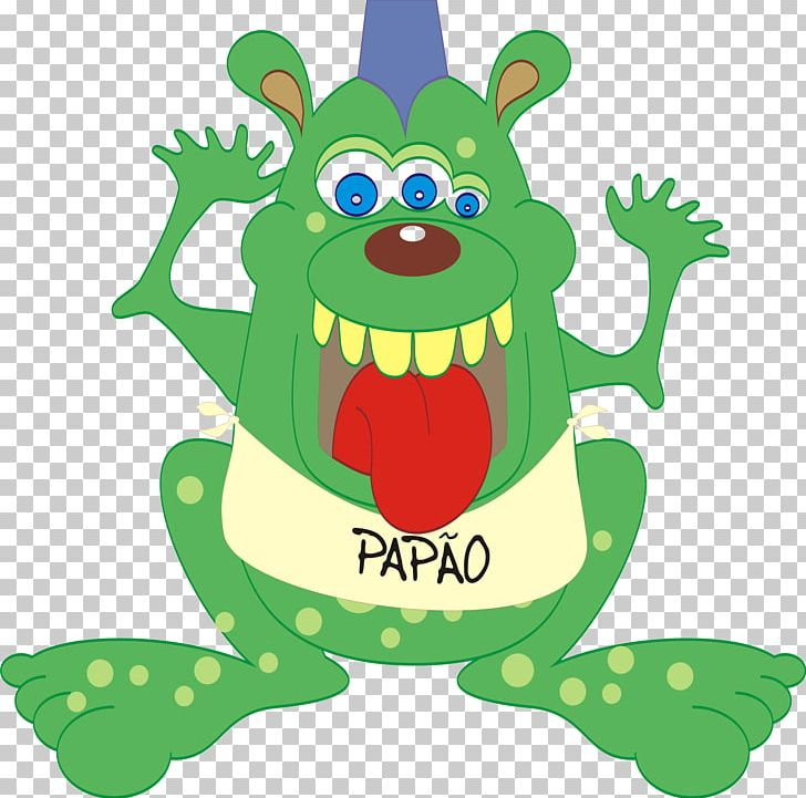Papao clipart png download Boogeyman Drawing Brazilian Mythology PNG, Clipart ... png download
