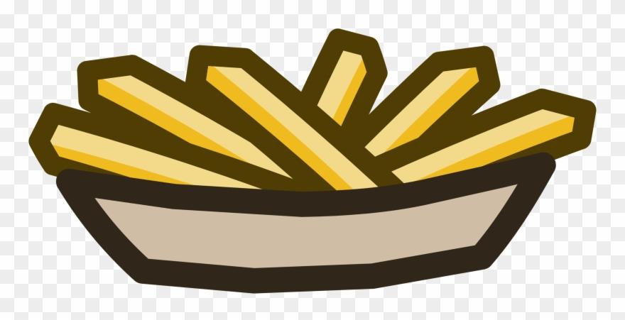 Papas clipart svg black and white download Fries - Logo Papas Fritas Png Clipart (#765149) - PinClipart svg black and white download