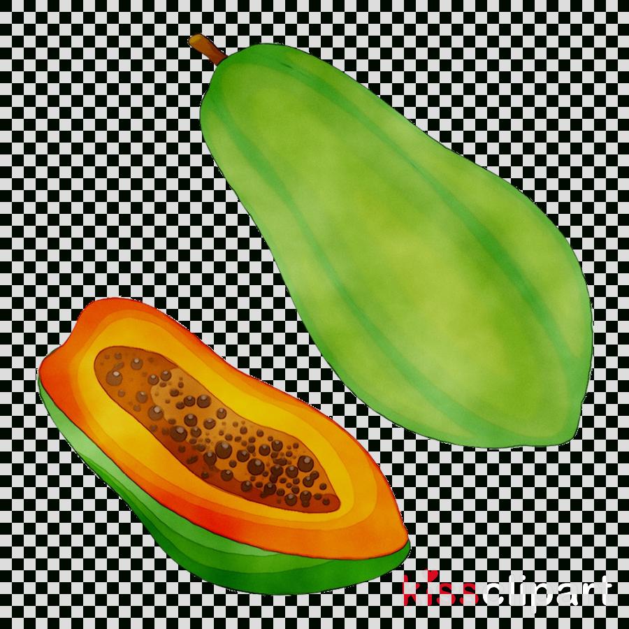 Papaya clipart banner transparent library Papaya Clipart to download – Free Clipart Images banner transparent library