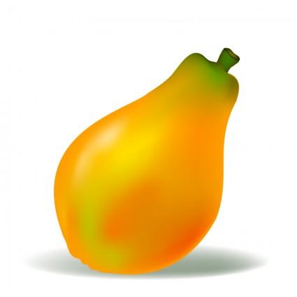 Papaya clipart png library library Free Papaya Cliparts, Download Free Clip Art, Free Clip Art ... png library library