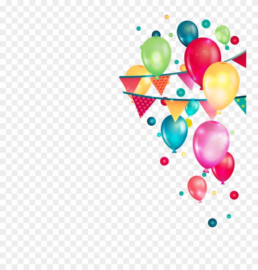 Papel de parede clipart transparent download Ballons Png Vector Cartoon Balloons Png Vector Clipart ... transparent download
