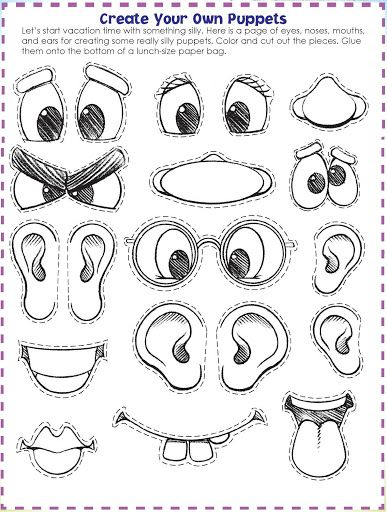 Paper bag eyes clipart picture free Clip art NUEVO - Sonia.1 - Picasa Web Albums … | royal icing ... picture free