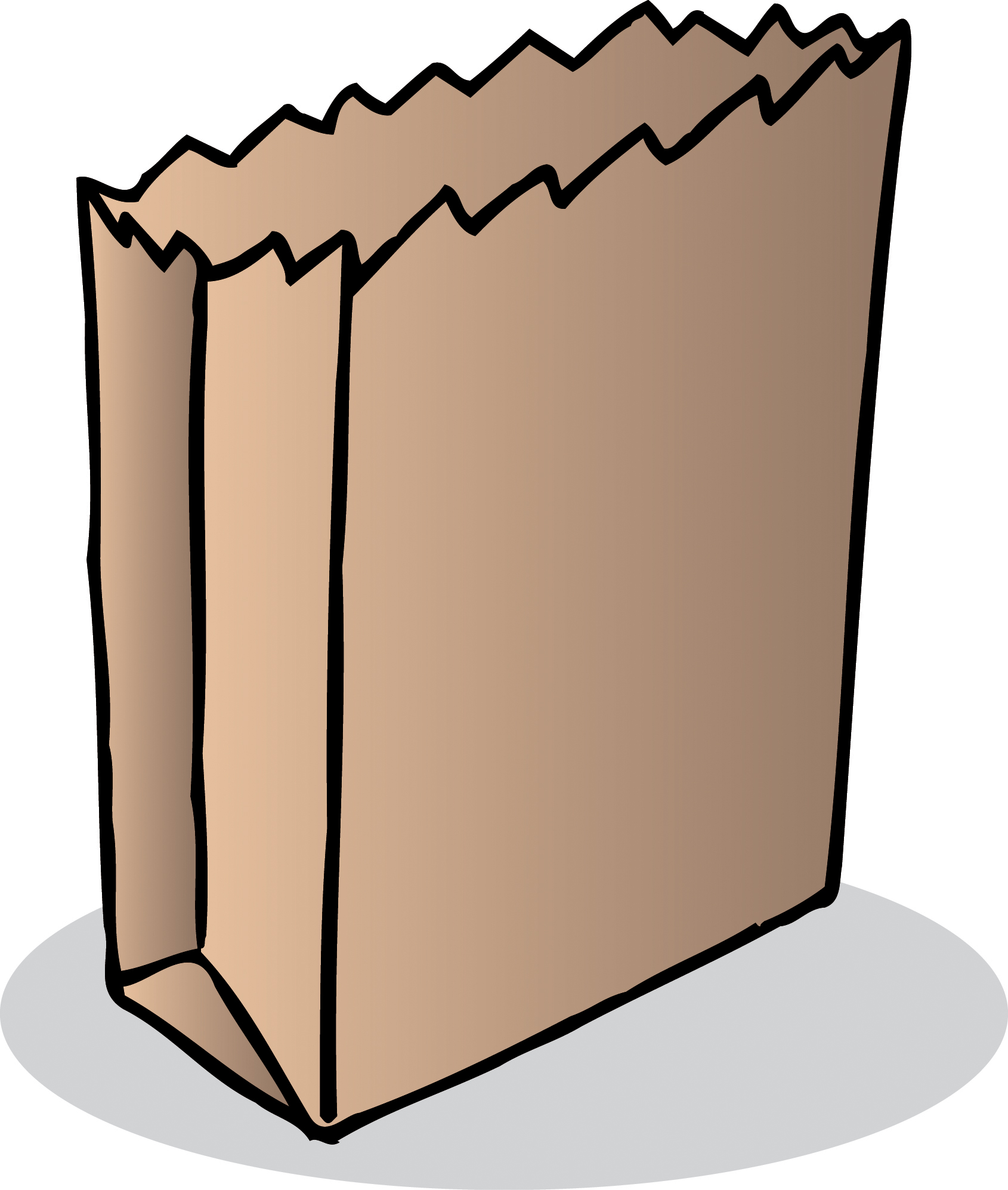 Paper bags clipart picture freeuse download Paper bags clipart clipground - Clipartable.com picture freeuse download