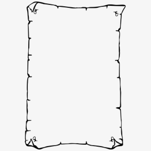 War border clipart picture library stock Paper Border Clipart - Answered Prayer War Room #154979 ... picture library stock