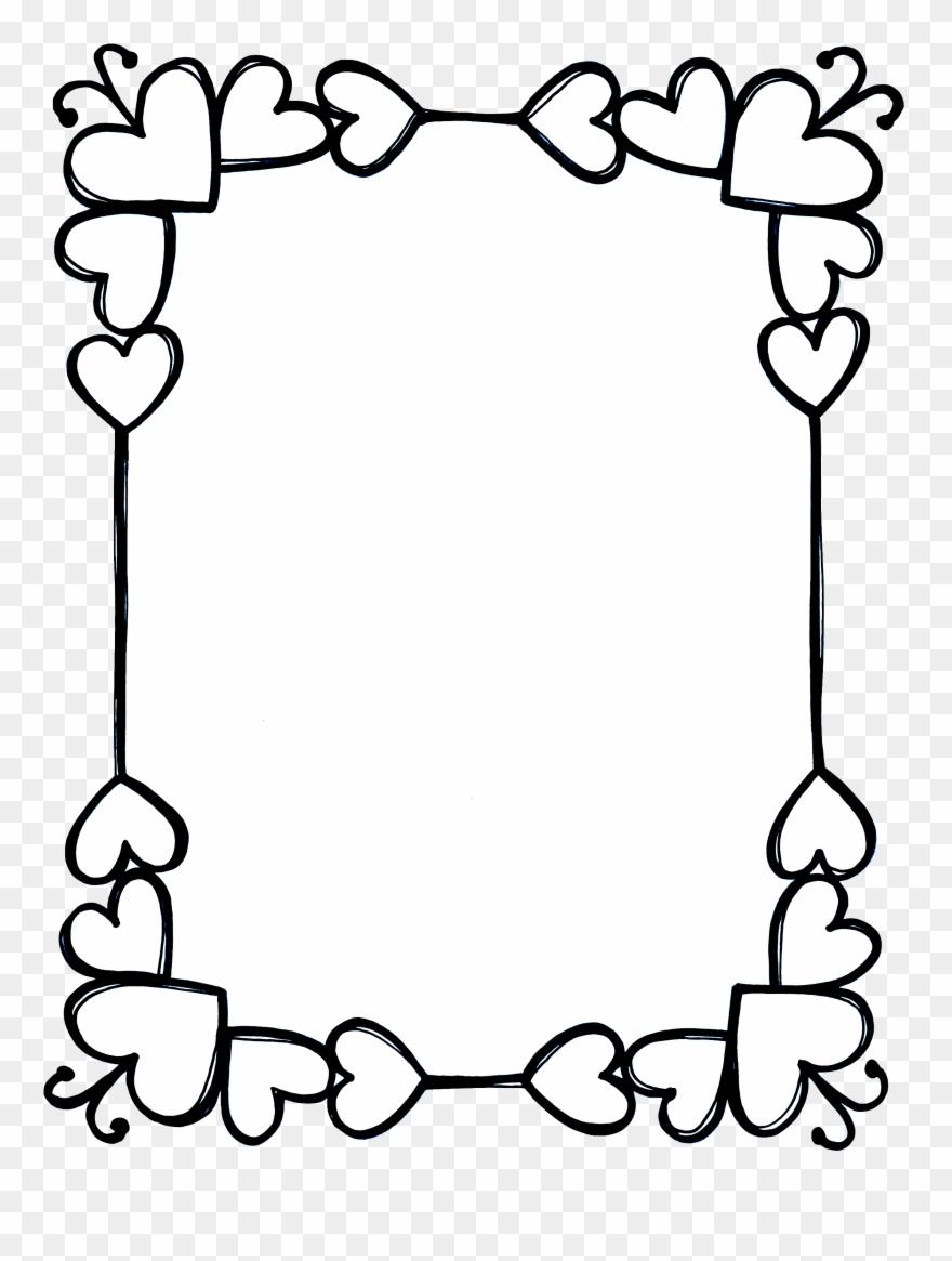 Paper border clipart clipart free ✿**✿*crealo Tu*✿**✿* - Chart Paper Border Design Clipart ... clipart free