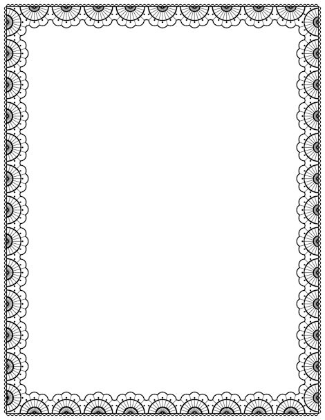 Paper borders clip art jpg freeuse library 17 Best ideas about Borders Free on Pinterest | Page borders ... jpg freeuse library