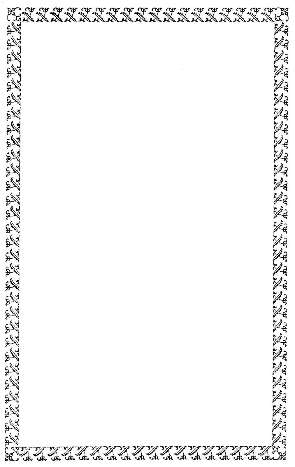 Paper borders clip art clip art free download Paper border clip art - ClipartFest clip art free download
