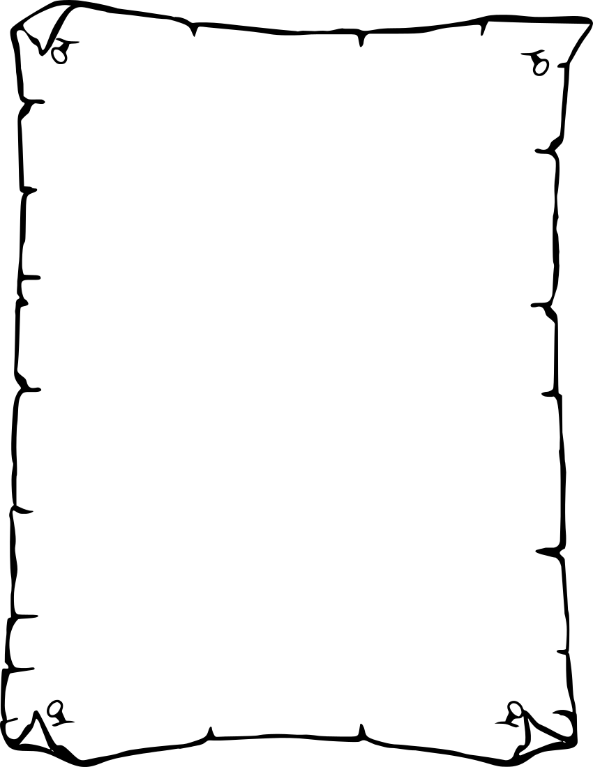 Paper borders clip art picture free free printable clip art borders for teachers | Loopy Star Page ... picture free