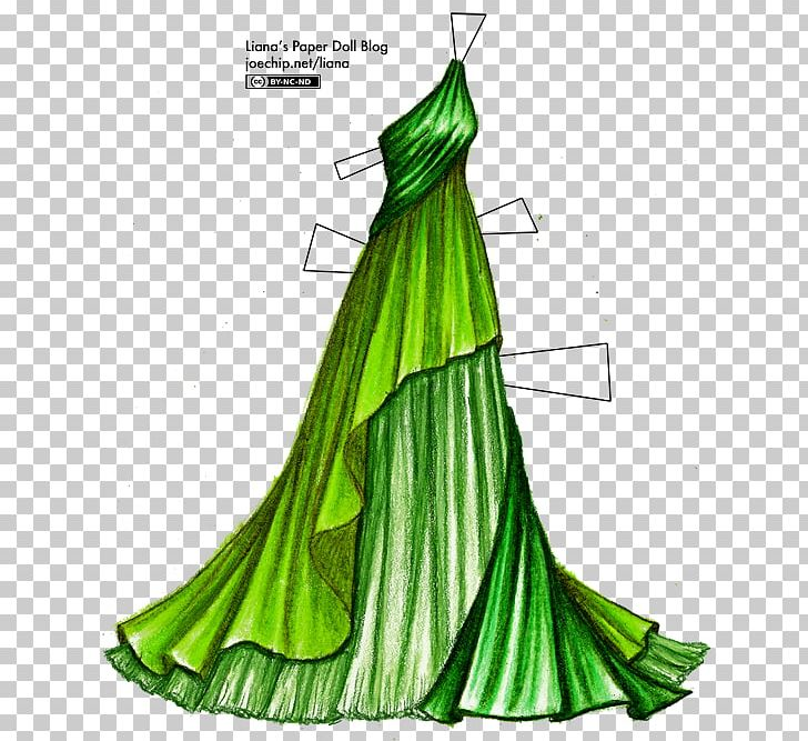 Paper doll in wedding dress clipart images clip art library library Paper Doll Dress Evening Gown PNG, Clipart, Ball Gown ... clip art library library