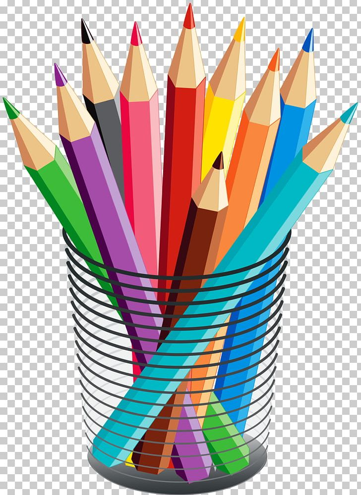 Paper to draw on with crayons clipart vector royalty free Colored Pencil Drawing Crayon PNG, Clipart, Art, Color ... vector royalty free