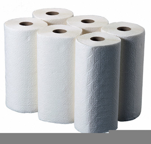 Paper towel clipart jpg free Paper Towel Roll Clipart | Free Images at Clker.com - vector clip ... jpg free