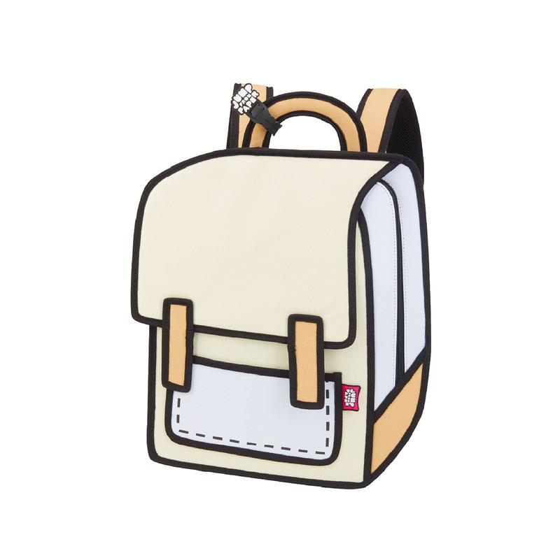Papers flying out of a backpack clipart png transparent stock Spaceman Backpack - Influencer Collection- Jump From Paper - png transparent stock