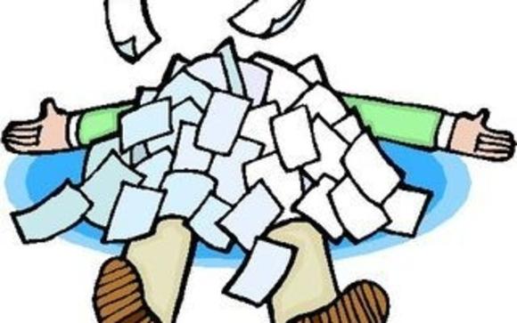 Paperwork clipart clipart transparent Download buried in paperwork clipart Clip art | Line, Hand, Graphics ... clipart transparent