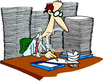 Paperwork clipart free picture free stock Free Pictures Of Paperwork, Download Free Clip Art, Free Clip Art on ... picture free stock