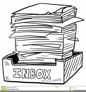 Paperwork clipart free png library download Pictures Of Paperwork Clipart   Free Images at Clker.com - vector ... png library download