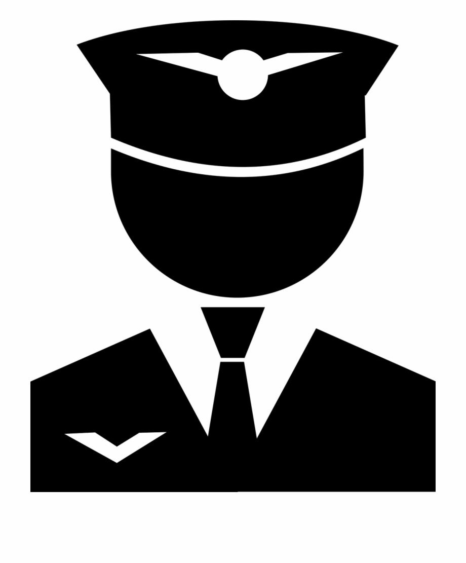 Par avion clipart banner library Airplane Airport Par Avion Png Image - Pilot Clipart Black ... banner library