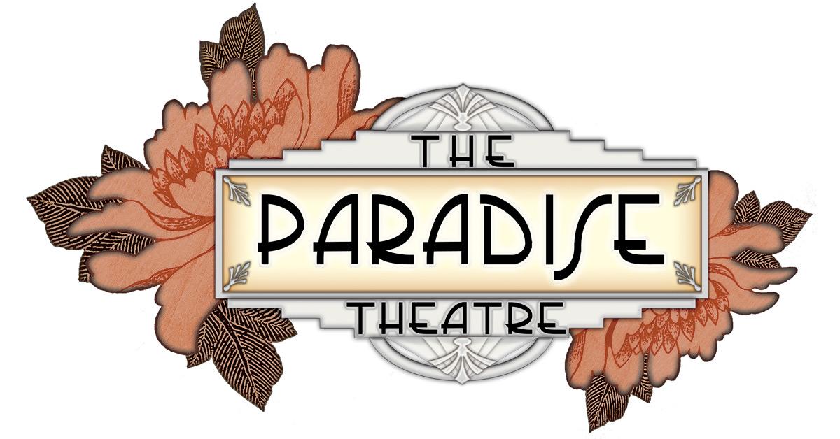 Paradise cinema clipart schedule clip transparent Theatre Rental - Paradise Theatre clip transparent