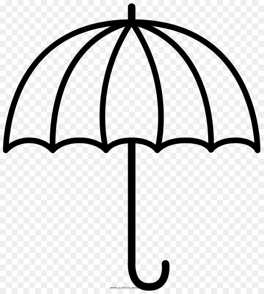 Paraguas clipart clip black and white download Book Black And White clipart - Drawing, Umbrella, Leaf ... clip black and white download