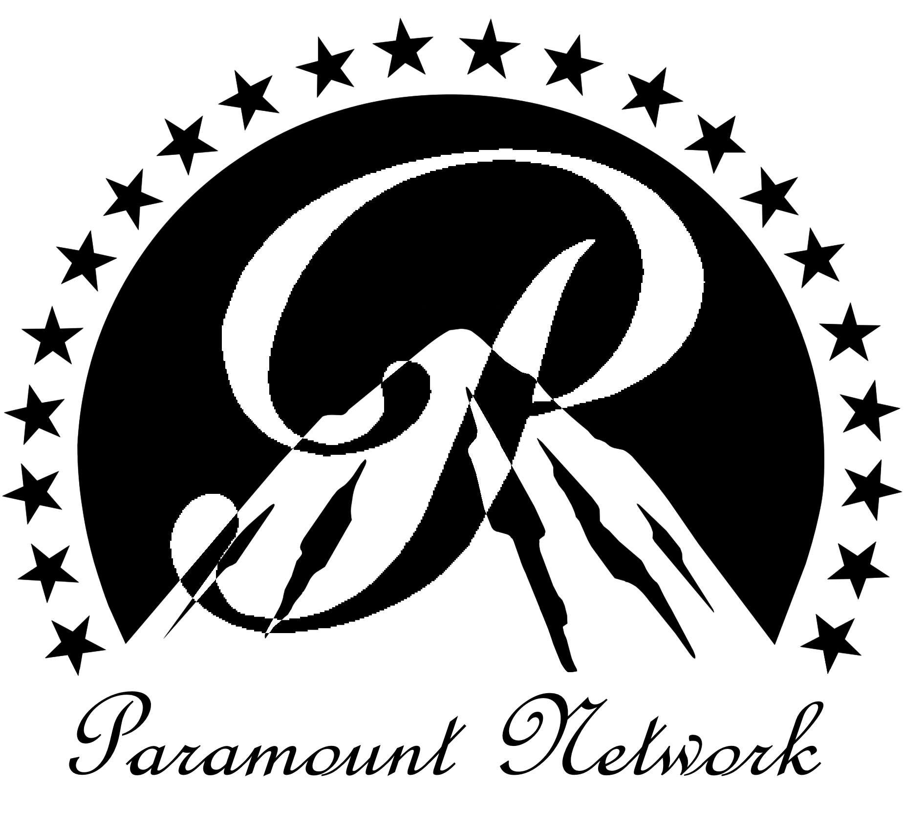 Paramount network logo clipart banner library stock Paramount Network Logo - LogoDix banner library stock