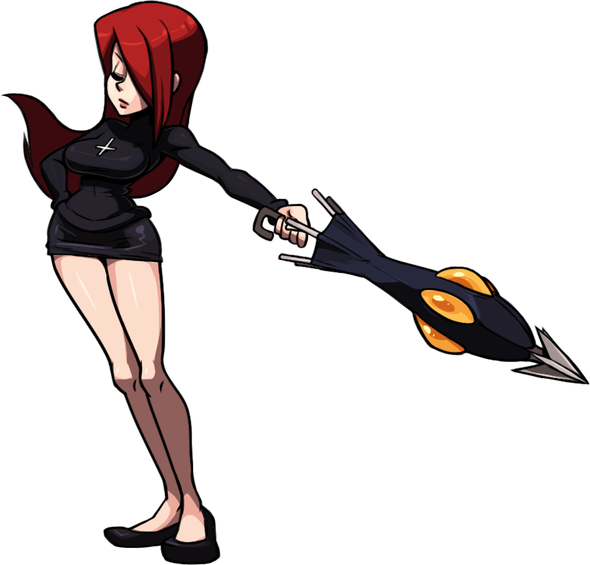 Parasoul clipart svg library stock Parasoul cosplay clipart images gallery for free download ... svg library stock
