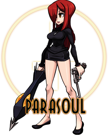 Parasoul clipart jpg download Parasoul cosplay clipart images gallery for free download ... jpg download