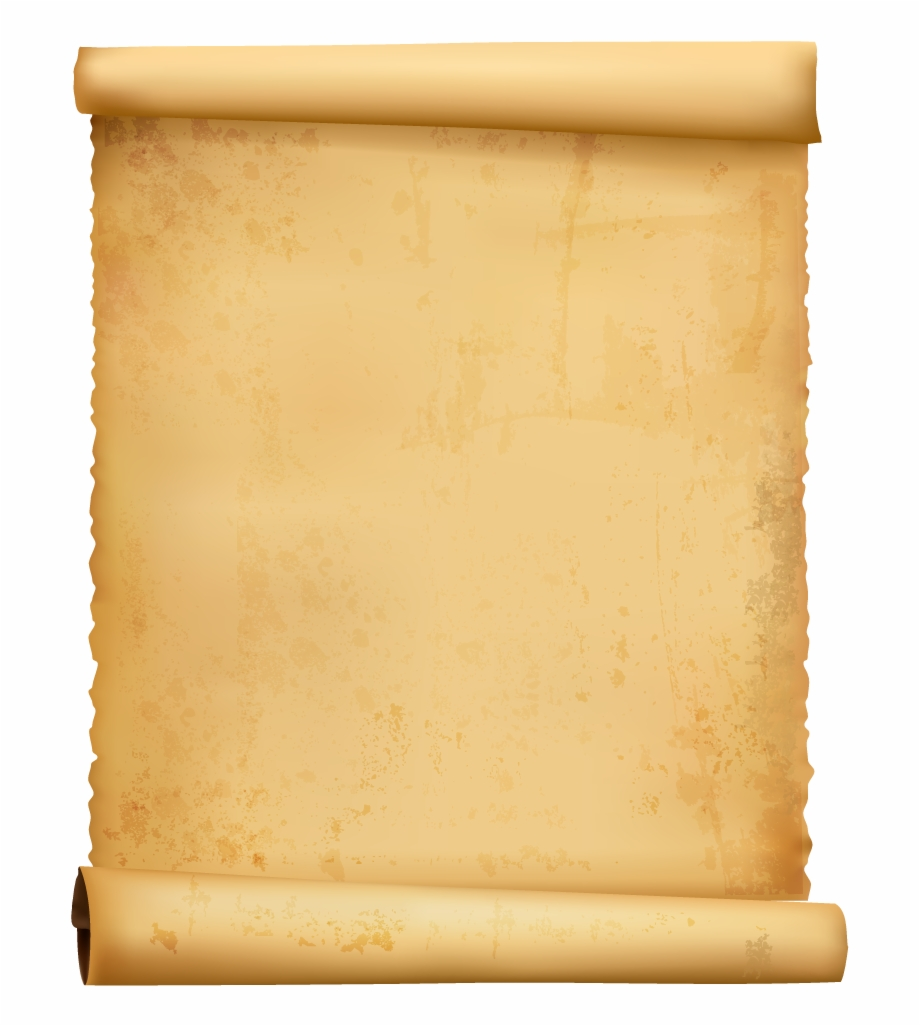 Parchment scroll clipart graphic freeuse library Paper Computer File - Png Old Parchment Scroll Free PNG ... graphic freeuse library