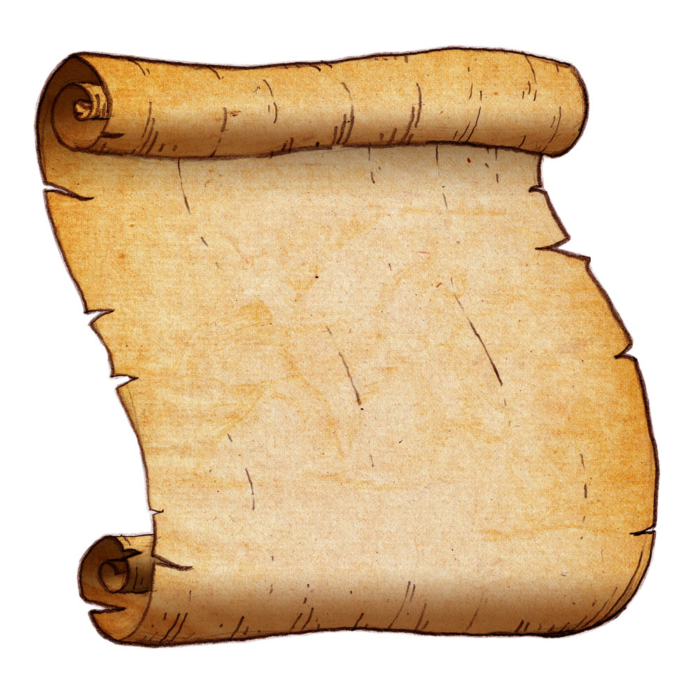 Parchment scroll clipart banner free Free Parchment Cliparts, Download Free Clip Art, Free Clip ... banner free