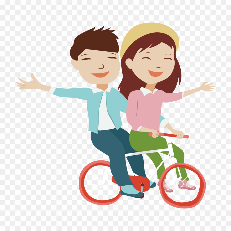 Pareja clipart picture royalty free download PNG Pareja Drawing Cartoon Clipart download - 2126 * 2126 - Free ... picture royalty free download