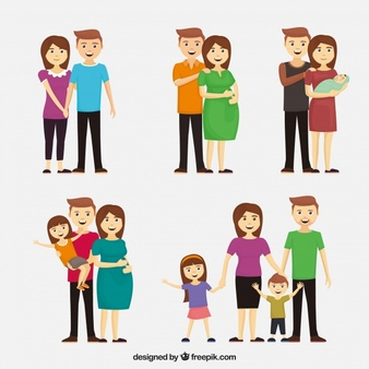 Paren clipart vector free Parents Vectors, Photos and PSD files | Free Download vector free