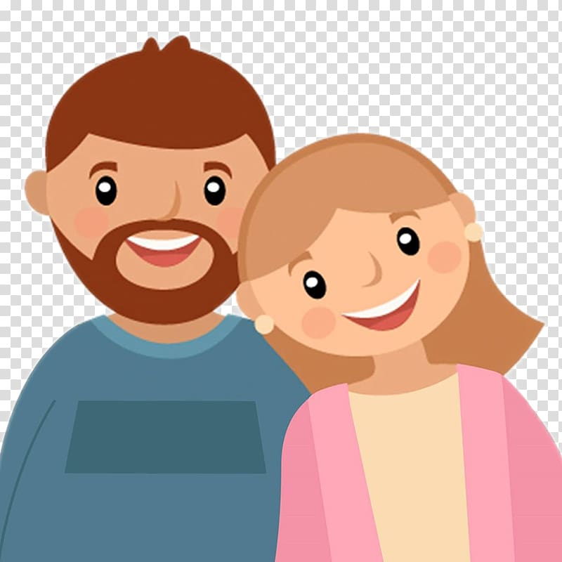 Parent clipart images graphic free stock Man and woman illustration, Parent Computer Icons , parents ... graphic free stock