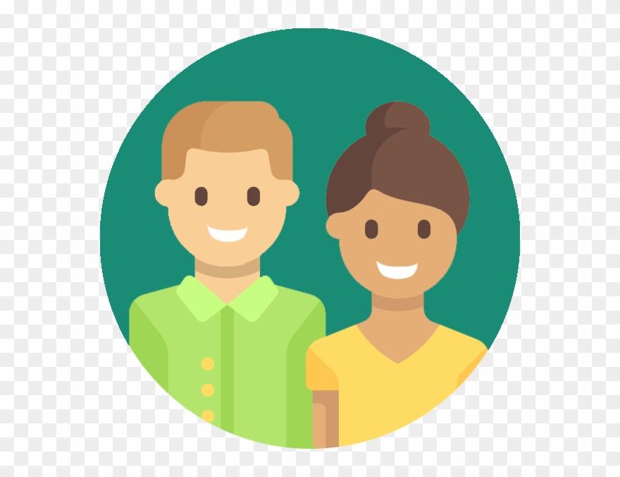 Parent clipart png clip art royalty free download Clipart Teacher Parent - School - Png Download (#1255865 ... clip art royalty free download