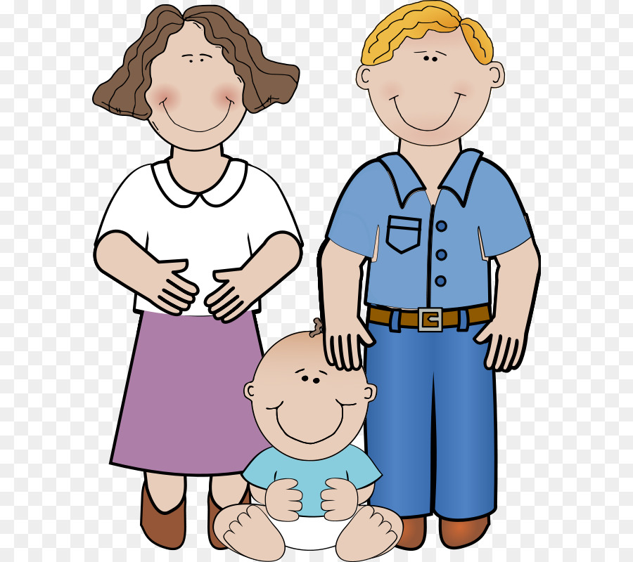 Parent clipart png image black and white Parents Day Family Day png download - 638*800 - Free ... image black and white
