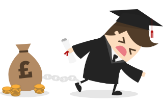 Parent loan for undergraduate students clipart picture freeuse Student loans mythbusting: The truth about uni fees, loans ... picture freeuse